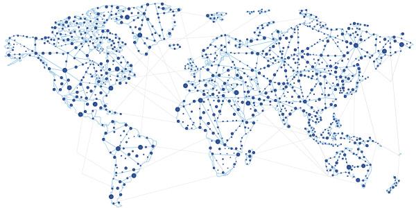 Cartina Novafrigor